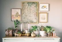 Gorgeous Groupings / by designmerchants