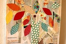 Craft ideas / by Maria Montgomery