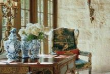 Decorating / Decorating ideas for the home / by Diana Atkinson