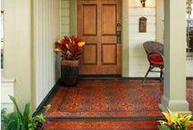 Floor & Doors