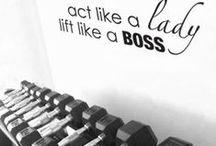 Fitness, my life!