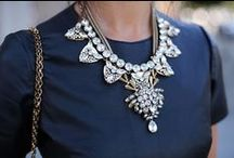 Jewelry / Inspirational jewelery designs