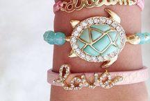 Breezy's Wishlist! / Gifts, home decor and jewelry on my wishlist.