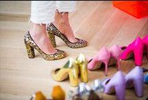 Shoes / Shoes, shoes & more shoes
