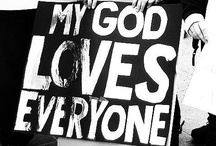 Faith & Fearlessness  ✝ / Romans 8:28