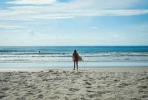 Beach photos / by Burnsland.com