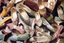Fashion History / Fashion prior to the 1950's