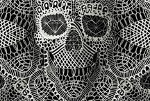 Dia de los muertos / by Milena Zanotelli