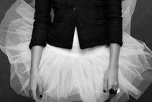 How to wear a Tutu / Girls who love tulle skirts and how they wear them.