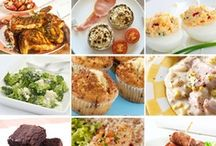 Low Carb / by Shalee Clark