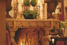 Fireplaces and More / by Diana Atkinson