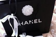Chanel / by Nikki Goins