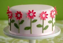 Cakes / by Brandi Medeiros