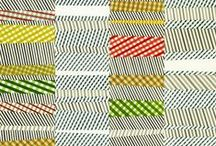 Pattern / by Milena Zanotelli