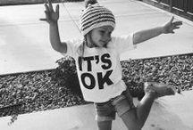 Stylish MINI-ons / Kid Fashion