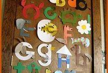 Classroom Ideas / by Morgan Cooper