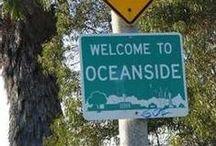 I love Oceanside! / by Jodi Gonzales