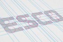 Architetture grafiche / by Milena Zanotelli