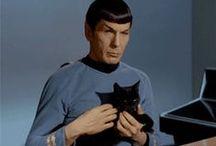 Star Trek / by Adria