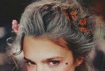 Fantasy Hairstyles / Fantasy Hair Styles