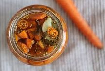 we can pickle that / pickling is about to be my new favorite hobby / by Paige Gildner