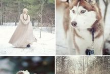 Winter Wonderland - Godwick Great Barn Shoot - Downton/Gatsby inspired / Inspiration for October shoot