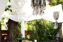 Outdoor Sanctuary / by Rebecca Shaw