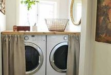 Laundry room / by Mar Mar