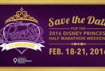 Run Disney - Princess 5K Feb 2016