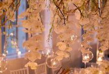 Wesele w stylu... / Pomysły na ciekawe stylizacje wesel w różnych kolorach.