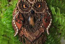Owls Everywhere