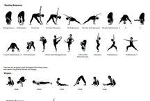 Work the Body & Mind