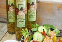 In The Spotlight: Olive Oil