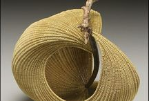 Baskets, Macrame & Other Woven Items