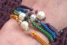 KnottedStarJewellery / My posts from my jewellery making blog knotttedstar.wordpress.com featuring jewellery tutorials, diys and inspiration!