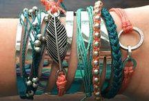 Jewellery Layering