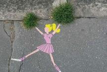 street art / by Ashley