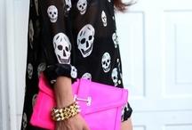 fashion inspiration / by Megan Renee