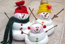 Christmas / by Jennifer Wethington