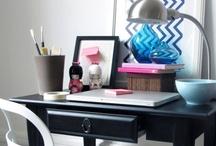 desk ideas / by Megan Renee