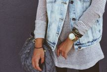 Style / Please, just get in my closet.  / by Gabrielle LeRiche