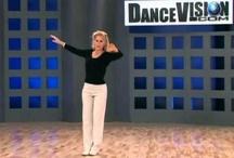 ballroom dancing / by Deb Israel