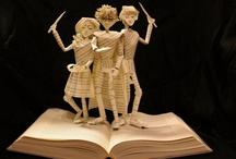 Book Art / by Rod Library