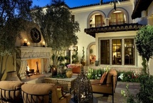 Outdoor Living / by Glamour Style