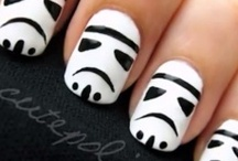 Obsessed with Nails.. :) / New nails ERRRRDAY! / by Carissa C