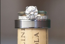 wedding ideas / by Destiny Armstrong