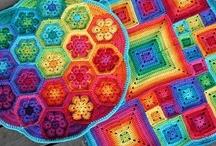 Crochet / by Cecilia Schneider