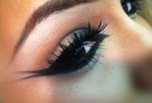 makeup. / by Megan Renee