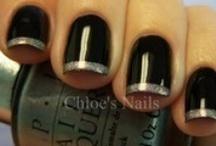 nails. / by Megan Renee