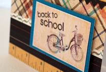 Back to School / Adorable items from the Station + places that are perfect for heading back to school